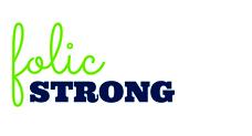 Folic Strong Logo